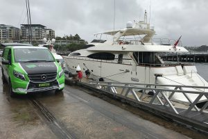Car & Boat Cleaning